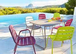 carrefour chaise pliante table de jardin pliante carrefour génial table et chaise de jardin