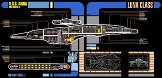 Starship Deck Plans Star Wars by Akira Msd Jpg 1554 754 Ships Of Star Trek Pinterest Star