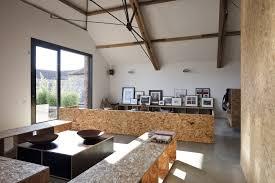 100 Carl Turner Ochre Barn Architects