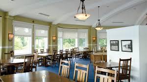 Bigwin Island Marine Dining Room