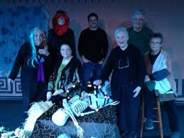 Halloween 2014 Memoirs Of A by The Storytellers U0027 Guild Of Anchorage