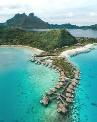 100 Conrad Island Staying At Bora Bora Nui The Blonde Abroad