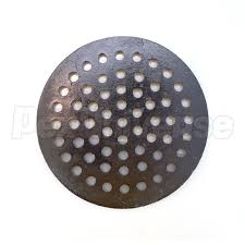Sioux Chief Floor Drain Replacement Strainer by Sioux Chief 846 S11pk 6 5 8