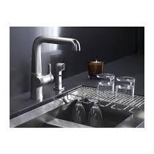 Kohler Hartland Sink Rack by Kohler K 6133 St Stainless Steel Wine Glass Rack Homeclick Com