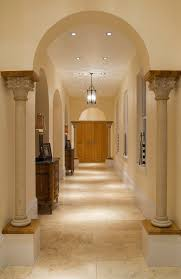an entrance lighting for front doors and entrance hallways
