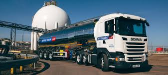 100 Bulk Truck And Transport About Dennis Dixon Ltd Hazardous Chemical Liquid UK