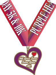 Great Pumpkin 10k 2017 by 2017 Purple Heart Day 5k U0026 10k Baltimore Registration Mon Aug