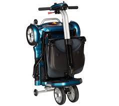 Hoveround Power Chair Commercial by Ev Rider Folding Mobility Scooter Page 1 U2014 Qvc Com