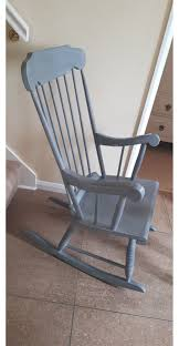 Rocking Chair Grey Shabby Chic In CV11 Nuneaton And Bedworth For ... Shabby Chic Bentwood Style Rocking Chair Home Sweet Home White Shabby Chic In Pontprennau Cardiff Gumtree Chairs Rocking Chair With High Back Wood Amazoncom Eucalyptus Wood Modern Farmhouse Whitewash Vintage Used Antique Chairs For Chairish Hitchcock Ville Dollhouse Perfect Addition To Any Dollhouse Room Appealing Shabtique Fniture By Kasia Page Painted White Nursery Farnborough Hampshire Miniature Wooden For Your Etsy Petite Primitive Oklahoma City Garage Sale Illustration Of A With Design Royalty