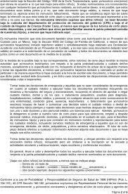 Contrato De Suministro De Medicamentos Para El Centro Asistencial