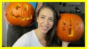 Funny Pumpkin Carvings Youtube by Pumpkin Carving W My Boyfriend Youtube