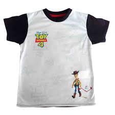 Colorear Y Borrar Toy Story 4 Tapimovil