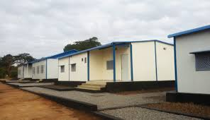 100 Homes Made Of Steel Low Cost Prefabricated HousesPrefab Houses Prefab House India