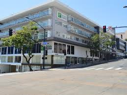 Hotels In Downtown San Diego, California - Holiday Inn Express