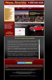 Ajlouny Injury Law | Garden City NY Law | LawyerLand