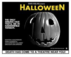 Dead Kennedys Halloween by The Horrors Of Halloween Halloween Horror Movie Newspaper Tv