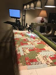 Long Arm Quilting Service includes Batting Edge to Edge 10 day