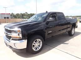 New 2019 Chevrolet Silverado 1500 LD From Your Tomball TX Dealership ...