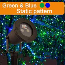 Firefly Laser Lamp Uk by Green Blue Static Firefly Lampara Laser Led Navidad Garden Laser