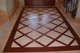 Granite Flooring Border Designs Omah