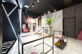 100 Boutique Studio Mode BIZUU AprsMidi Modelina