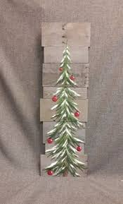 Christmas Tree Permits Colorado Buffalo Creek by Wooden Centerpiece Or Planter Rustic Design Made From Reclaimed