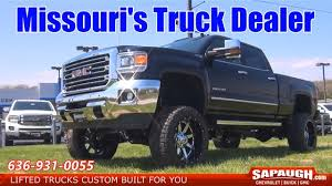 100 Lifted Trucks For Sale In Missouri Truck Arnold YouTube