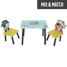 Crayola Wooden Table And Chair Set Uk by Children U0027s Tables And Chairs Argos