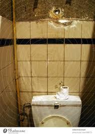 haus toilette ein lizenzfreies stock foto