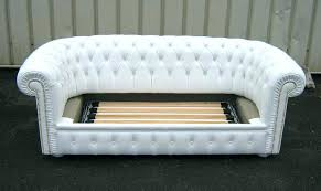 canape convertible chesterfield canape lit chesterfield alondra info