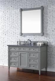 Unfinished Bathroom Cabinets Denver by Bathrooms Design Sedwick Brown Cherry Vanity Bathroom In