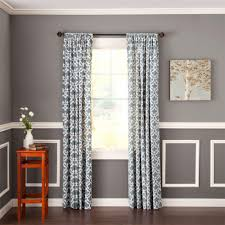 Curtain Rod Extender Home Depot by Home Decorators Collection 66 In 120 In Telescoping 3 4 In