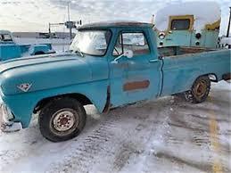 100 65 Gmc Truck 19 GMC Pickup For Sale ClassicCarscom CC1177863