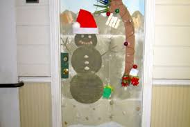 Funny Christmas Office Door Decorating Ideas by Funny Christmas Office Door Decoration Designcorner