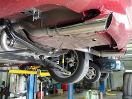 100 Dual Exhaust Systems For Chevy Trucks Pictures Of My Cruze Dual Exhaust