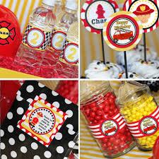 Fireman Birthday Party Decorations — LIVIROOM Decors : Special ... Girly Pink Firefighter Party Fire Truck Cakes Decoration Ideas Little Birthday Ethans Fireman Fourth Play And Learn Every Day Fireman Backdrop Fighter A Vintage Firetruck Anders Ruff Custom Designs Llc Photos Favors Homemade Decor Theme Cards Best With Pinterest Free Printable Fire Truck Party Supplies Printables Rental For Beautiful 47 Inspirational In Box Buy Supplies