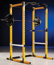 FitnessZone Power Racks