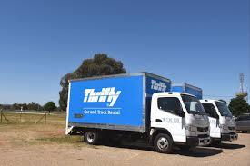 100 Thrifty Truck Rentals Car Rental Wagga Wagga Transport Hire Wagga