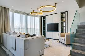 100 Architecture Interior Design Blog Neutral Palette Compliments Brushed Brass For London