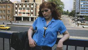 A Young Kirsty MacColl Image Alixkirsta