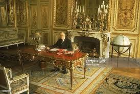 le de bureau the general de gaulle at the elysee pictures getty images