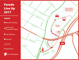Park Slope Halloween Parade 2015 Route by St Catharines Santa Claus Parade St Catharines