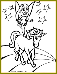 Awesome Flying Unicorn Coloring Pages Of Printable Inspiration And For Ideas Winged