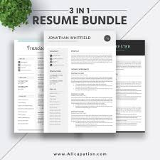 2019 Best-selling Resume Bundle The Jonathan RB: Job Resume Templates,  Modern CV Design, Cover Letter, Word Resume, Professional Clean Resume,  Instant ... Best Resume Layout 2019 Guide With 50 Examples And Samples Sme Simple Twocolumn Template Resumgocom Templates Pdf Word Free Downloads The Builder Online Fast Easy To Use Try For Mplate Women Modern Cv Layout Infographic Functional Writing Rg Examples Reedcouk Layouts 20 From Idea Design Download Create Your In 5 Minutes Ms 1920 Basic 13 Page Creative Professional Job Editable Now
