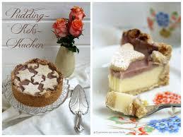 pudding keks kuchen experimente aus meiner küche