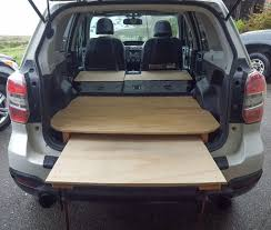 100 Subaru With Truck Bed All Years Sleeping In The Back Merged Thread Page 21