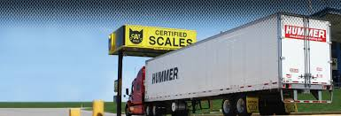 CAT Scale - Weigh My Truck | Create Fleet Account
