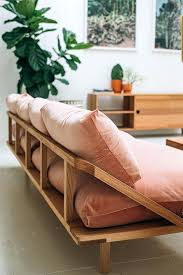 Diy Sofa Remarkable Bed With Best Ideas On Home Furnishings Couch Rustic