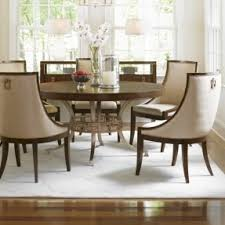 Round Dining Room Tables Seats 8 With Regard To Table For Ideas 9