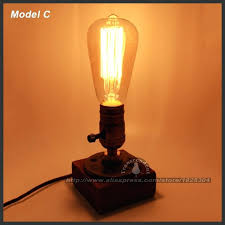 edison bulb desk l receive4 club